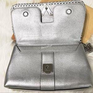 Louis Vuitton Bags - {Louis Vuitton} ❣️ RARE Silver Chain Bag